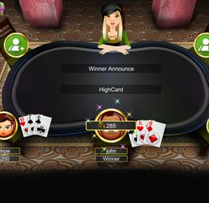 Teenpatti software